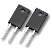 Heat Sink High Power Resistors HTO