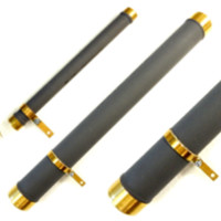 Tubular High Voltage Dividers Series 600